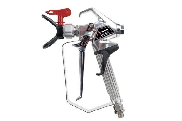 Titan spray gun parts