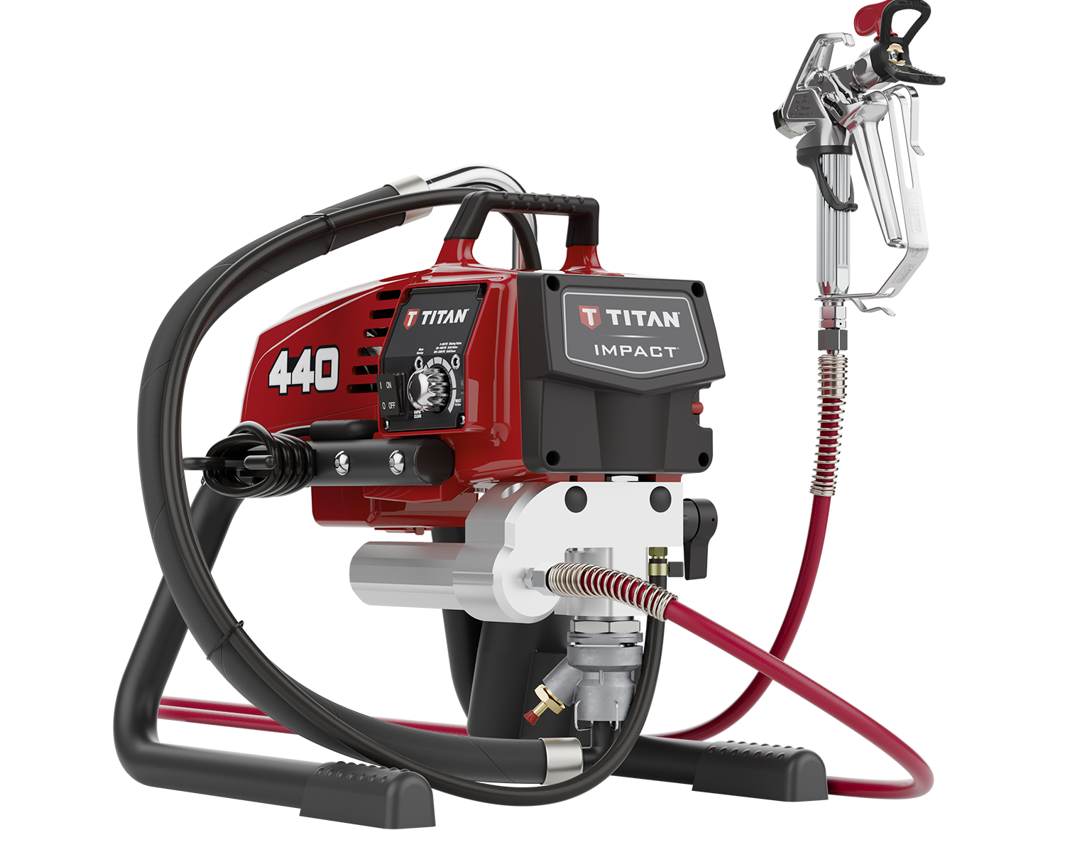 Titan Tool – all in one solution