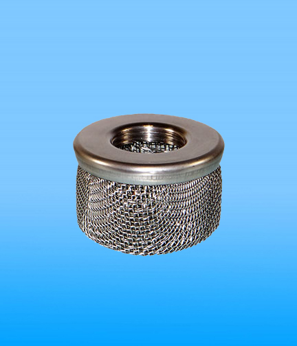"Inlet Strainer - 3/4"" NPT Thread"